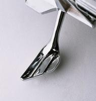 Show Chrome Accessories Cruis Wing Kickstand
