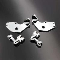 Kuryakyn Adjustable Cruise Peg Mounts