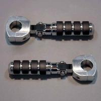 MC Enterprises Clamp-On Footpegs