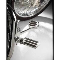 Show Chrome Accessories Brake Pedal Cover