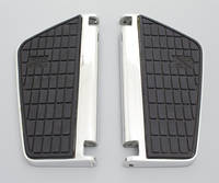 MC Enterprises Driver Floorboards
