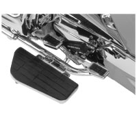 Show Chrome Accessories Tour Floorboard Kit