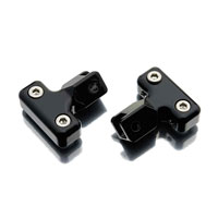 Baron Custom Accessories Rider Board Mounting Bracket