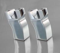 Rivco Handlebar Risers for Vulcan Classic 1500/1600 VN2000