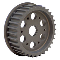 31 tooth Front Drive Pulley