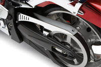 Cobra Drive Belt Guard for Raider/S