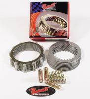 Barnett Performance Products Complete Carbon Fiber Clutch Kit