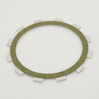 Barnett Performance Products Clutch Plate