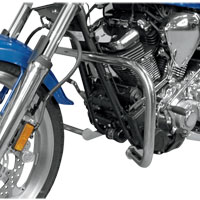 MC Enterprises Engine Guards for Yamaha