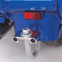 Rivco Rack Mounting System for Honda GL1800