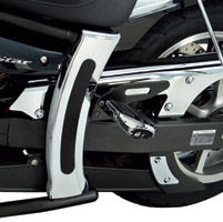 Show Chrome Accessories Swingarm Cover for XVS950 V-Star