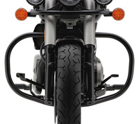 Cobra Standard Black 1-1/4″ Freeway Bars