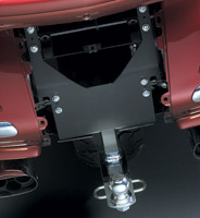 Kuryakyn Trailer Hitch for Honda GL1800