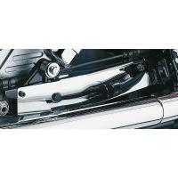 Cobra Swingarm Cover
