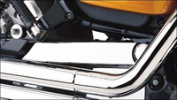 Cobra Swingarm Covers