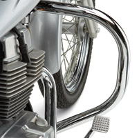 Cobra Freeway Bars for Suzuki VL800/C50