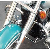 MC Enterprises Engine Guards for Kawasaki VN800