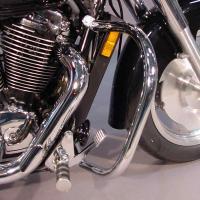 MC Enterprises Engine Guard for Honda