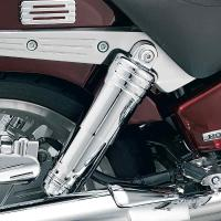 Kuryakyn Rear Shock Top Cover