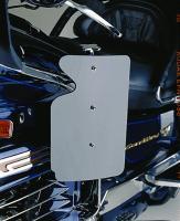 Show Chrome Accessories Wind Deflectors