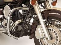 Show Chrome Accessories Chrome Highway Bars