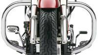 Cobra Fatty Chrome 1-1/2″ Freeway Bars