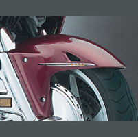 Kuryakyn LED Front Fender Accents