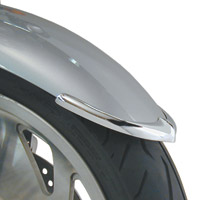 National Cycle Front Fender Tip Set for Honda VTX1300C