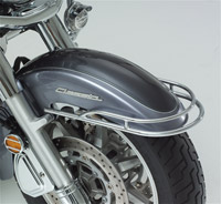 Show Chrome Accessories Front Fender Rail for V-Star 650/1100