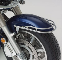 Show Chrome Accessories Front Fender Rail for VTX1300