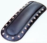 Mustang Studded Fender Bib for Suzuki Volusia/C50 Boulevard