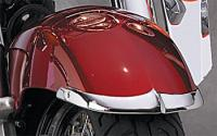 National Cycle Chrome Front Fender Tip for Honda Valkyrie