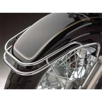 Show Chrome Accessories Fender Rail