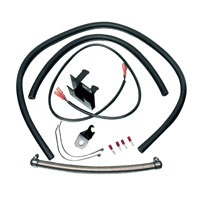 Fuel Pump Relocation Kit