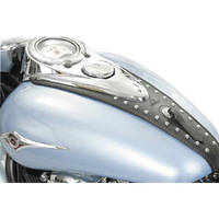 Mustang Plain Tank Bib for Kawasaki VN2000