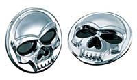 Kuryakyn Zombie Medallions