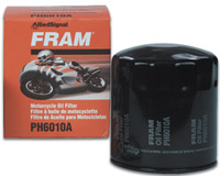 Fram Oil Filter for Honda and Kawasaki