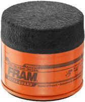 Fram Oil Filter for Honda, Kawasaki and Yamaha