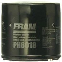 Fram Oil Filter for Suzuki