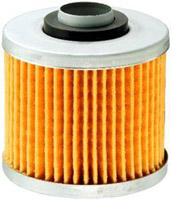 Fram Oil Filter for Yamaha