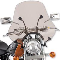 Slip Streamer Sport Shield, Smoke