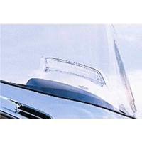 Show Chrome Accessories Windscreen Air Vent