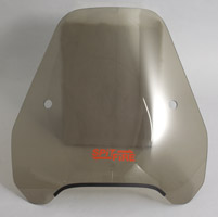 Slip Streamer Spitfire Sport Windshield