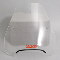 Slip Streamer Spitfire Sport Shield
