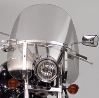 National Cycle Dakota Windshield