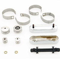 National Cycle SwitchBlade Mount Kit