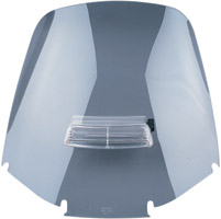 Slip Streamer Standard Vented Windshield