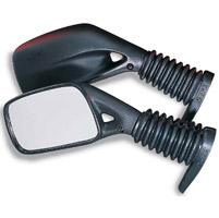 EMGO Universal Fairing Mounted Mirror