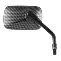 Bikemaster Carbon Fiber Universal Mirror