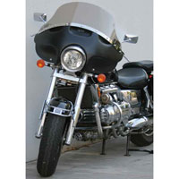 Rifle Cruise Tour Fairing Hardware Kit